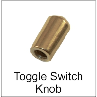 Toggle Switch Knob