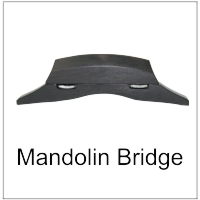 Bridges for Mandolin