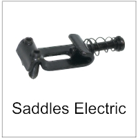 Saddles for Electric Guitars