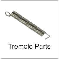 Parts for Tremolo Bridges